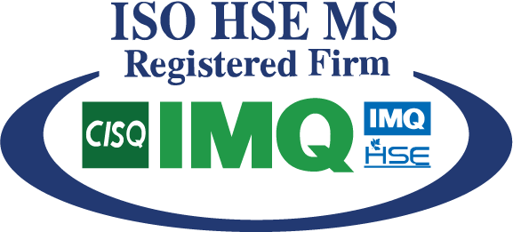 Iso-HSE Certificate