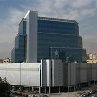 ساختمان مرکزی