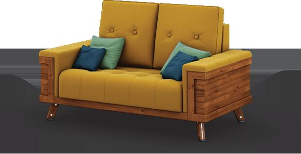 مبل، کاناپه و میز جلومبلی